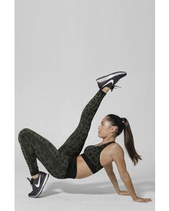 925fit Army Wild Thing Seamless Legging