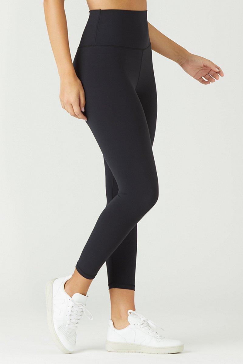 Glyder Black Pure 7/8 Legging