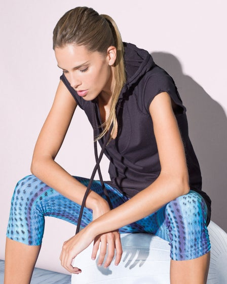 Fitness Cothes