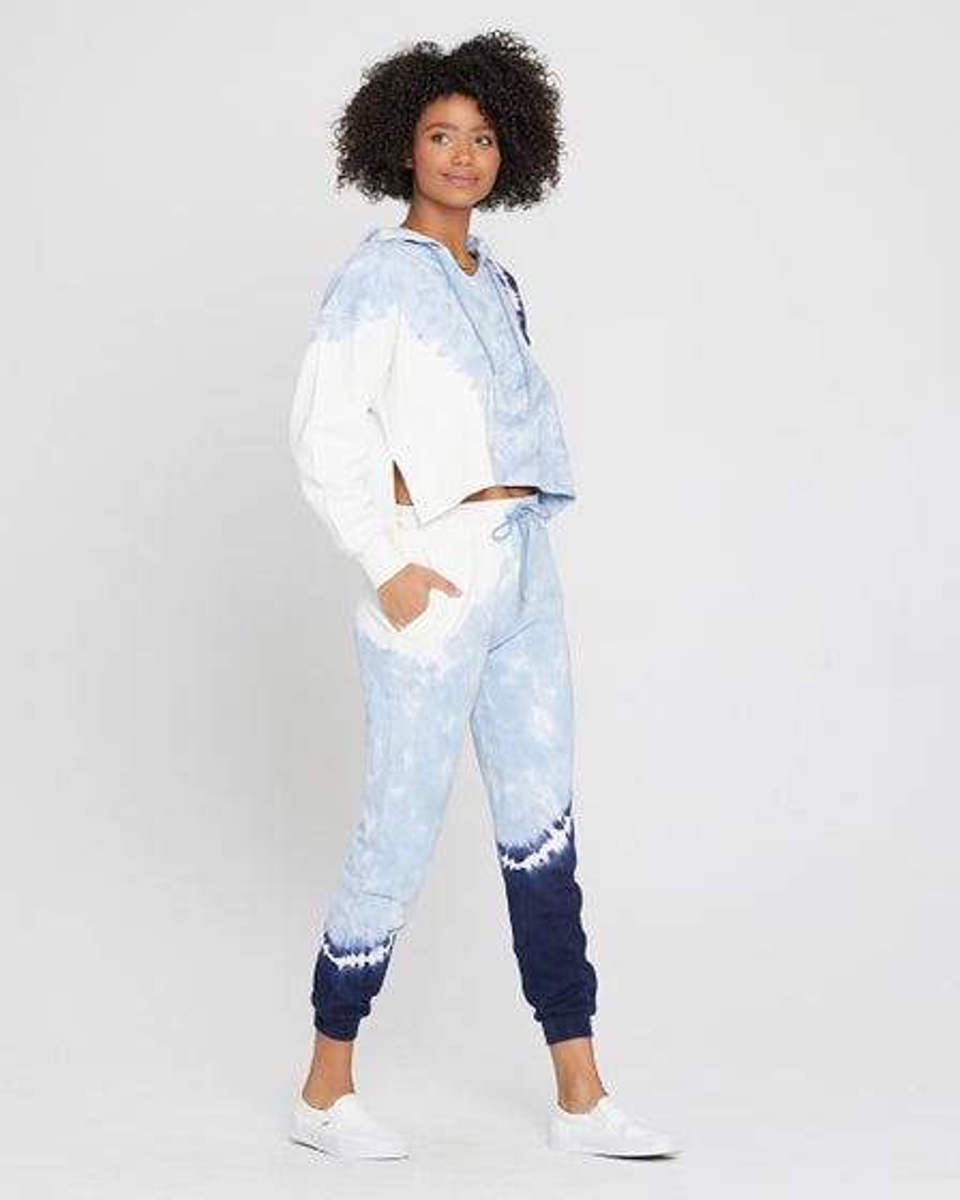 L*Space Daybreak Tie Dye Sweat Pant