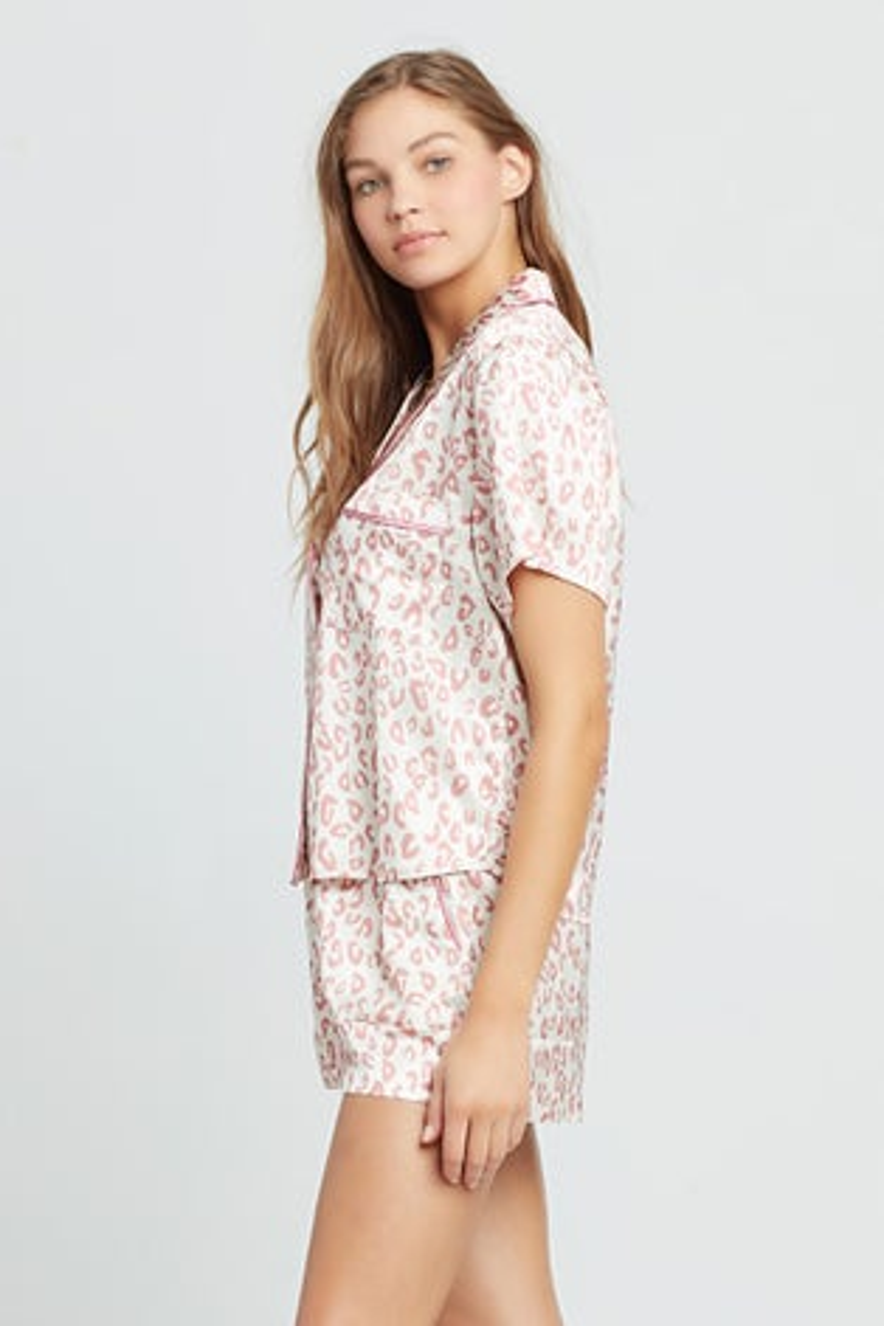 L*Space Kat Power Nova Pajama Set