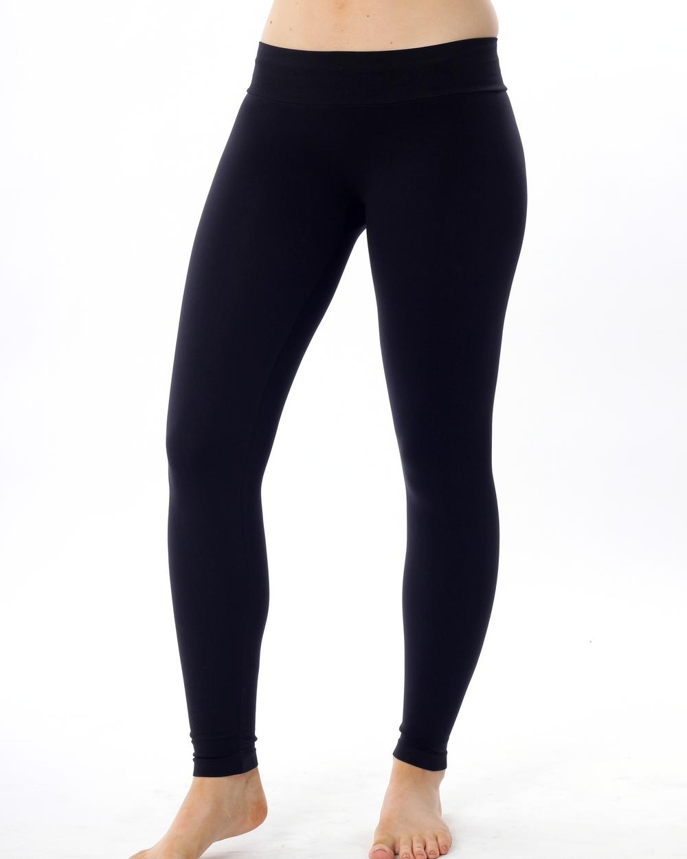 Nux Focus Legging in Black