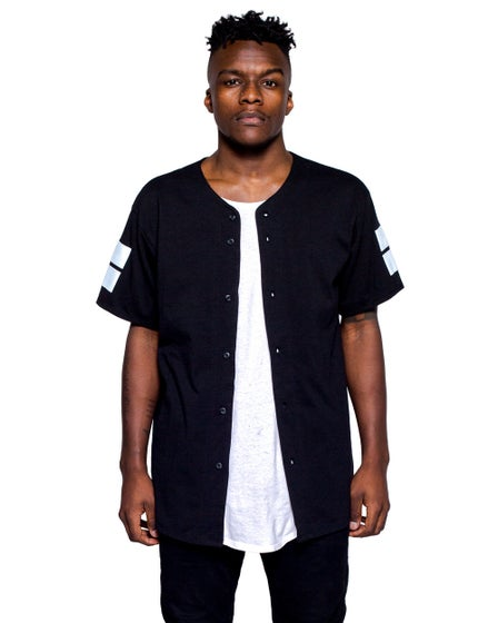 Perspectives Essential Baseball Jersey
