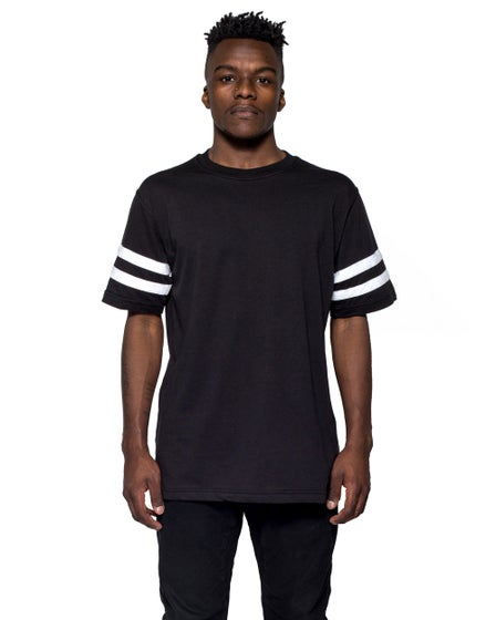 Perspectives Full Stripes Tee