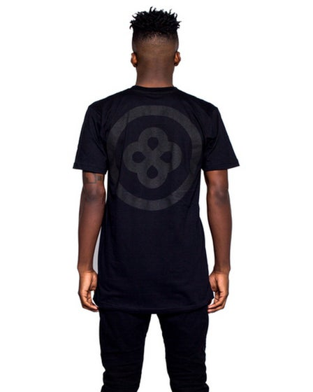 Perspectives Socality Tee in Black