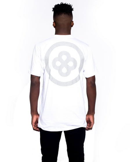 Perspectives Socality Tee White