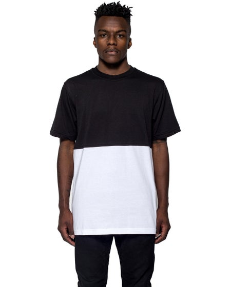 Perspectives Two Panel Essential T-Shirt