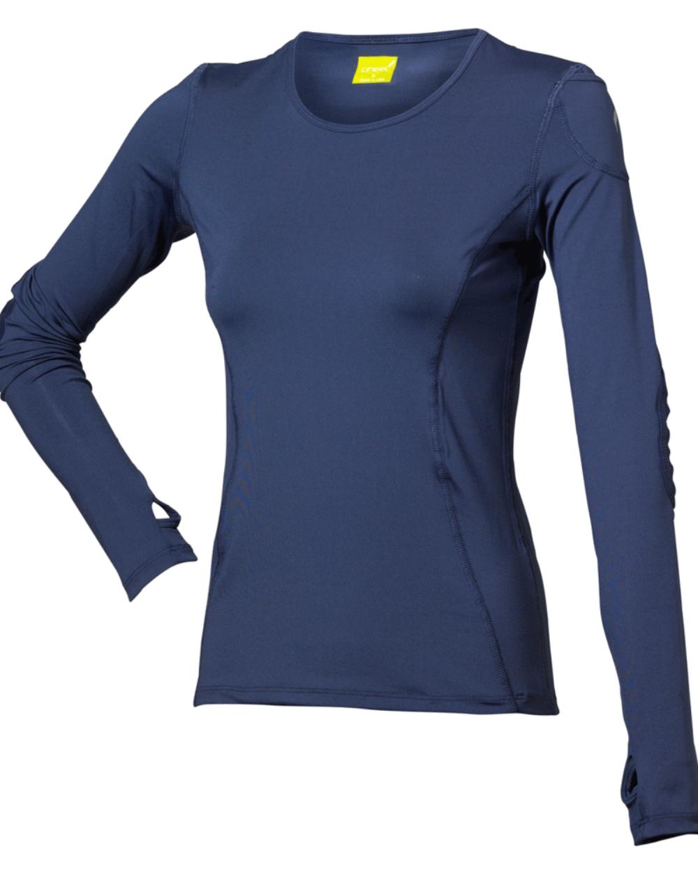 2015 Pheel Vital Layer Shirt INDIGO