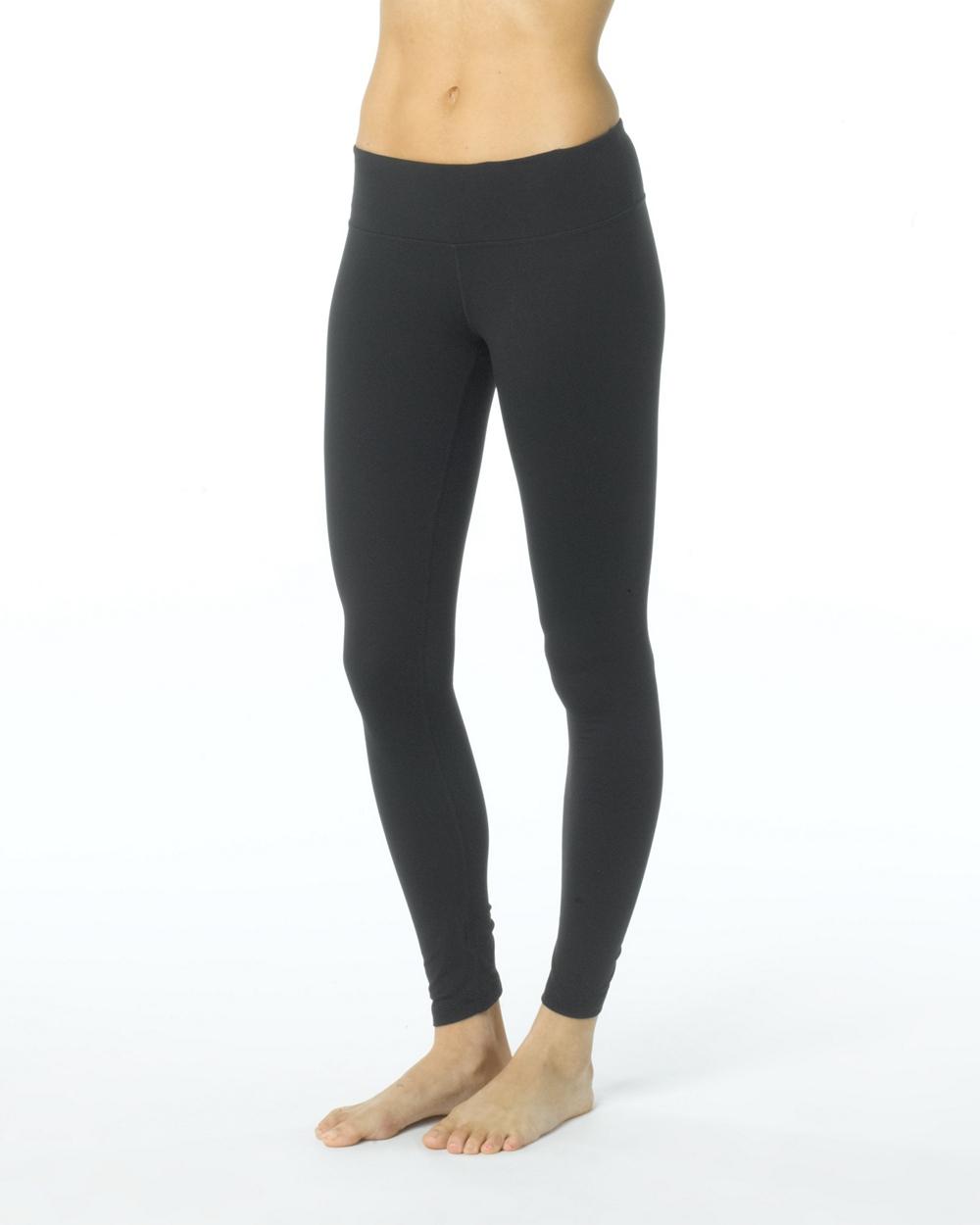 prAna Misty Leggings Workout Legging
