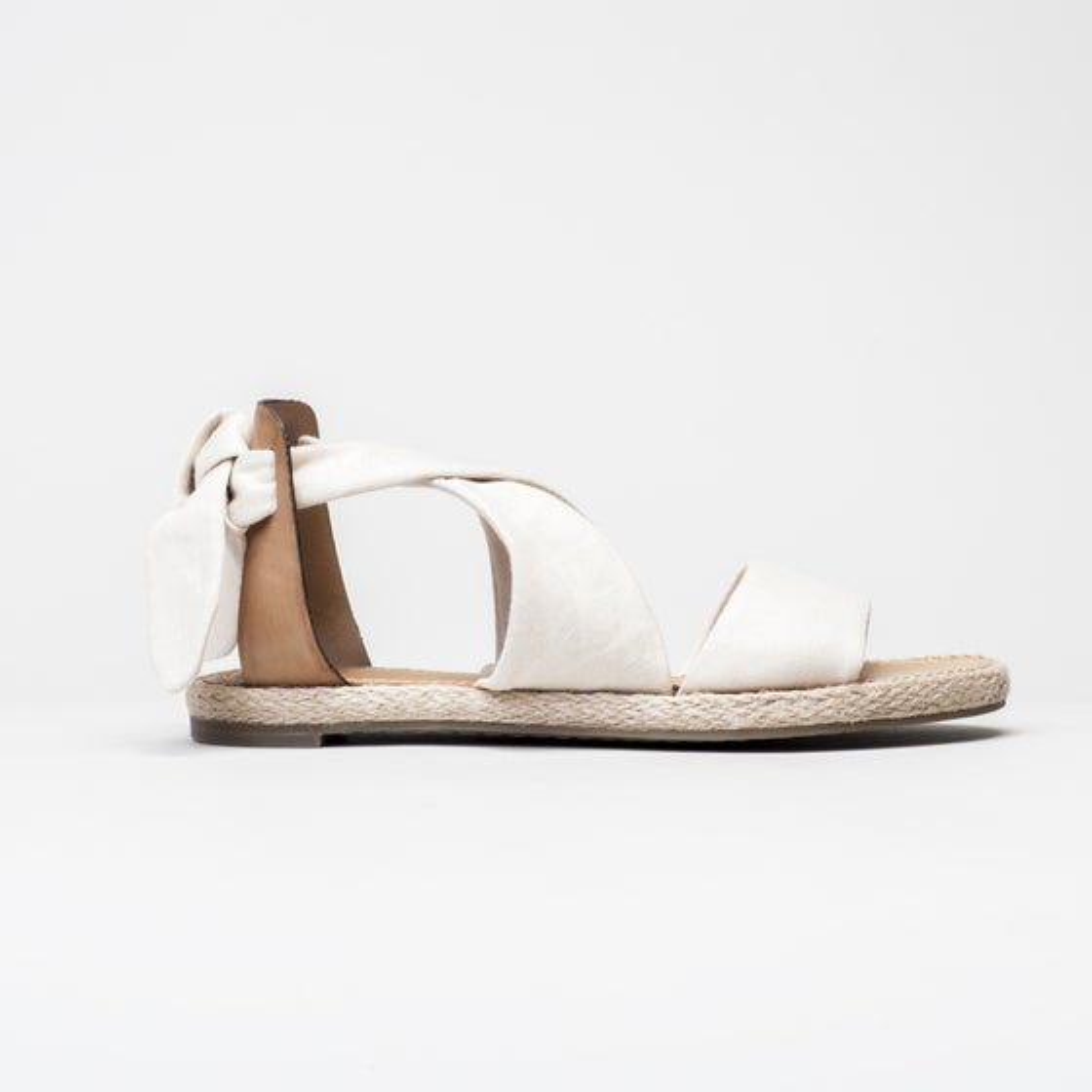 2016 Seavees Womens Bayside Sandal in Natural