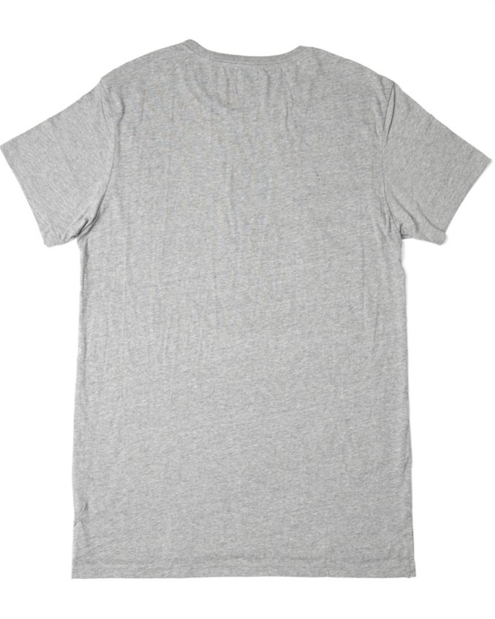 2015 Tavik Men's Grey Driver Knit - Back