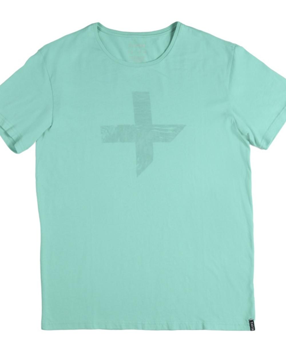 2015 Tavik Men's Chlorine Fragments T-Shirt