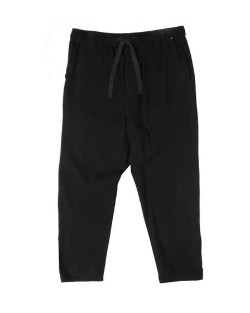 2015 Tavik Men's Black Vals Pants - Front