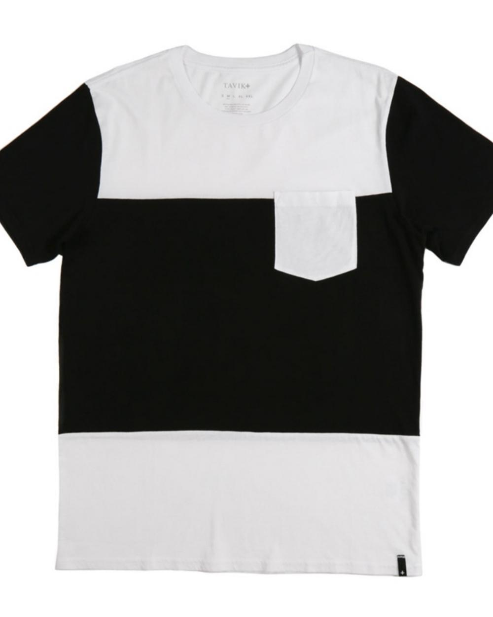2015 Tavik Men's Parallax Knit T-Shirt