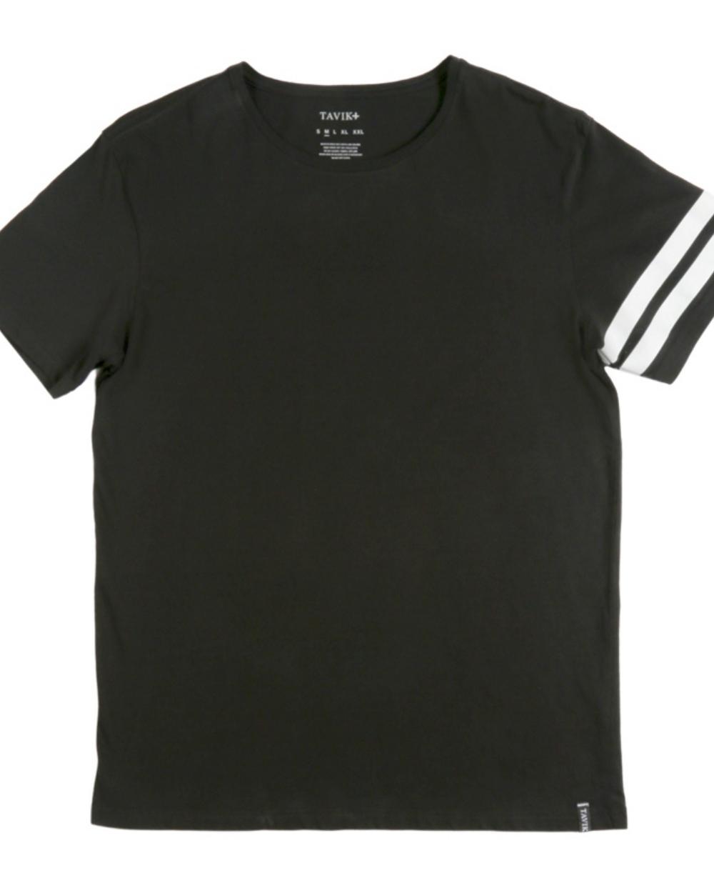 2015 Tavik Men's Black Select T-Shirt