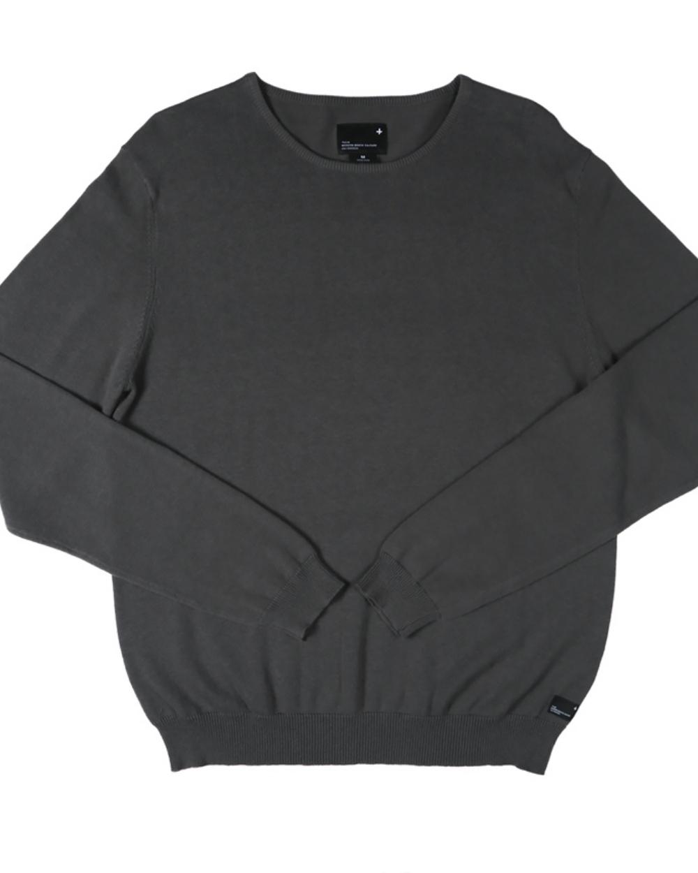 2015 Tavik Men's Grey Welcome Sweater