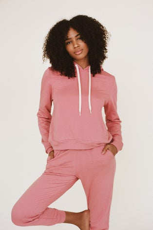Vitamin A EcoSoft Sunkissed Emery Hoodie
